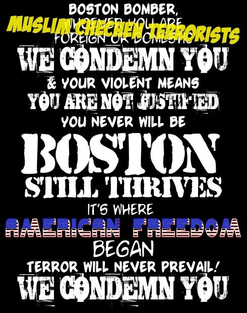Boston Thrives updates