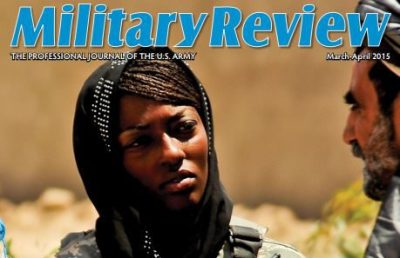 Military Review March-April 2015