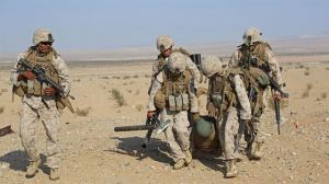 Photo c/o Marines.Mil