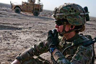 Photo By: U.S. Army photo by Staff Sgt. Whitney Houston